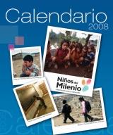 Calendario 2008: Las voces de niñas y niños sobre la educación