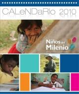 Calendario 2010: Las niñas y los niños sí tienen derecho