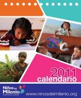 Calendario 2011: Un plan solo para menores de edad