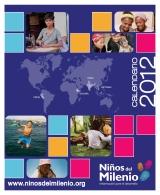 Calendario 2012: Oportunidades y desafíos de ser joven en el Perú