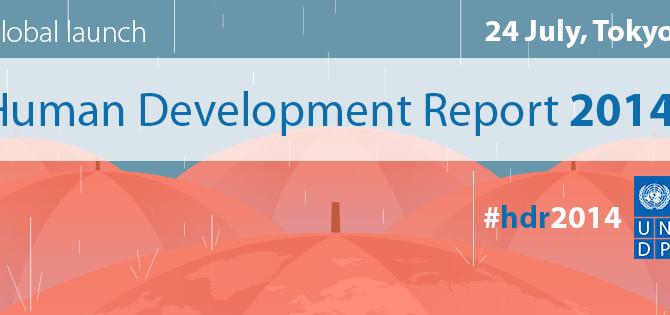 Se publicó el informe sobre Desarrollo Humano 2014 del PNUD acompañado de investigación de Young Lives/ Niños del Milenio