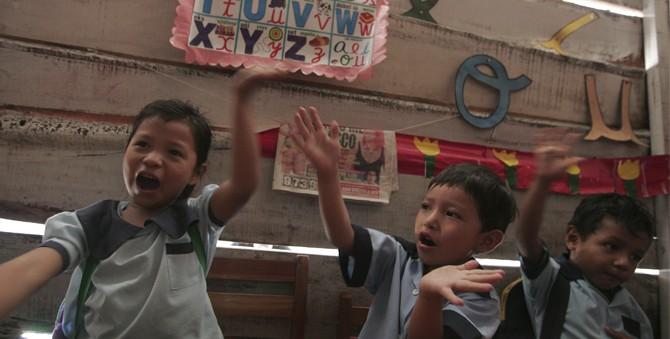 Cueto presentó estudio sobre rol de educación inicial para infantes que sufrieron desnutrición temprana: CIES 2015