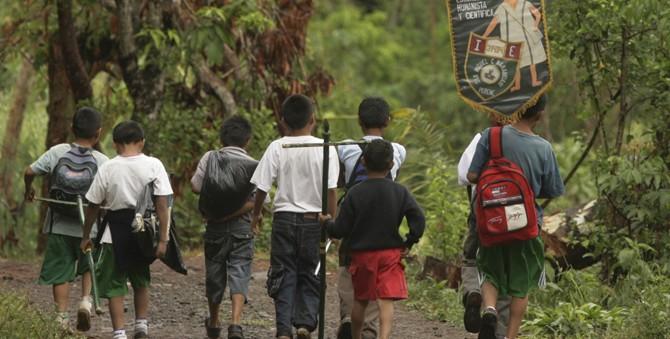 Blog de Cueto en Global Partnership for Education: Hallazgos de Niños del Milenio en acceso y aprendizaje en cuatro países