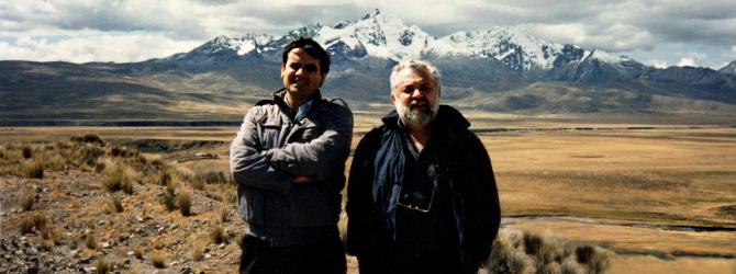 Ernesto Pollitt: Pionero en nutrición y desarrollo (1938 – 2016)