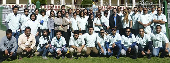Comenzó la ronda 5 de encuestas de Niños del Milenio en el Perú