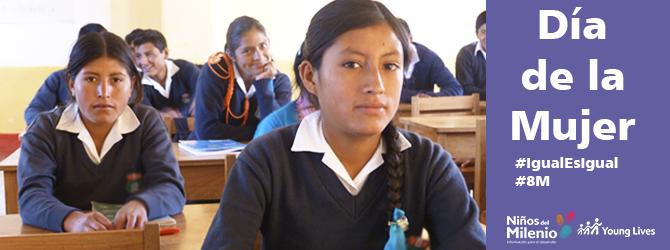 Embarazo adolescente en el Perú: ¿por qué es tan alto y qué podemos hacer?*