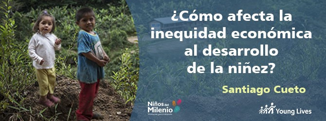 ¿Cómo afecta la inequidad económica al desarrollo de la niñez?*