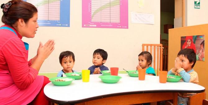 ¿Por qué es importante la educación inicial en la formación de los estudiantes peruanos?