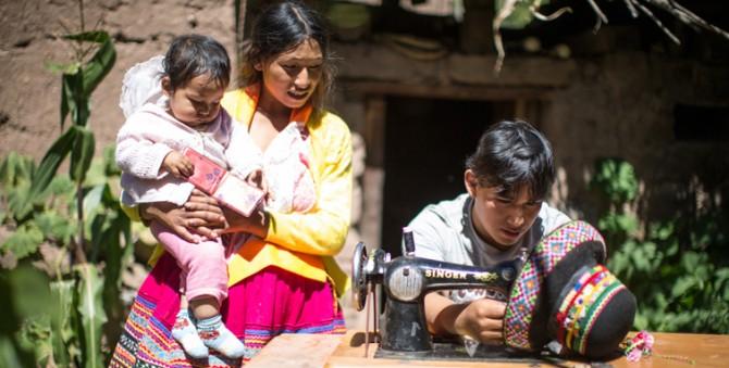 Adolescencia en el Perú: Presentarán estudio sobre embarazo, convivencia y matrimonio
